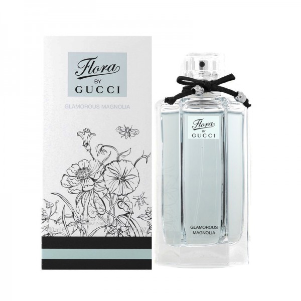 Gucci Flora by Gucci Glamourous Magnolia