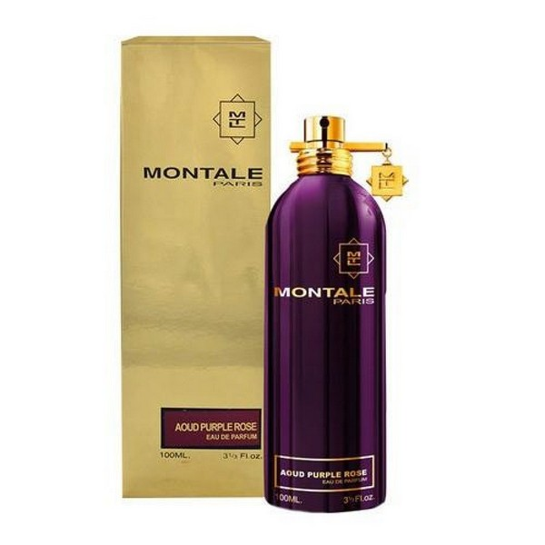 Montale Aoud Purple Rose