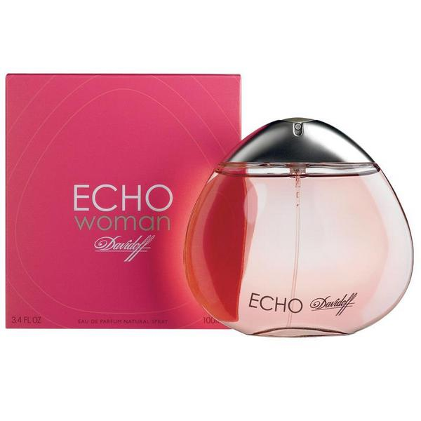 Davidoff Echo Woman