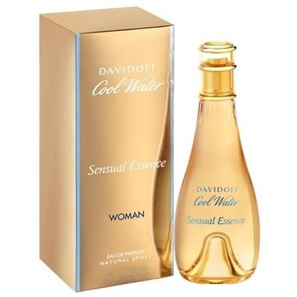Davidoff Cool Water Sensual Essence